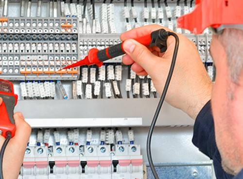 Electrical Testing & Commissioning